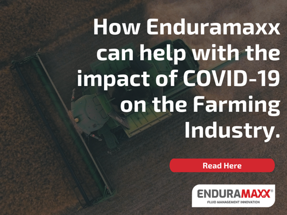 COVID-19 has had ferocious effects on many aspects of business but none more than the farming industry