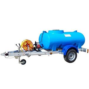 Enduramaxx Highway Tow Plant Watering Bowser