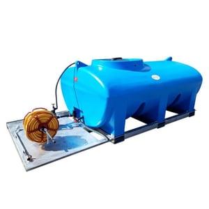 Enduramaxx Skid Demount Plant Watering Bowser