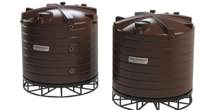 Enduramaxx Sludge Dewatering Tanks, types available