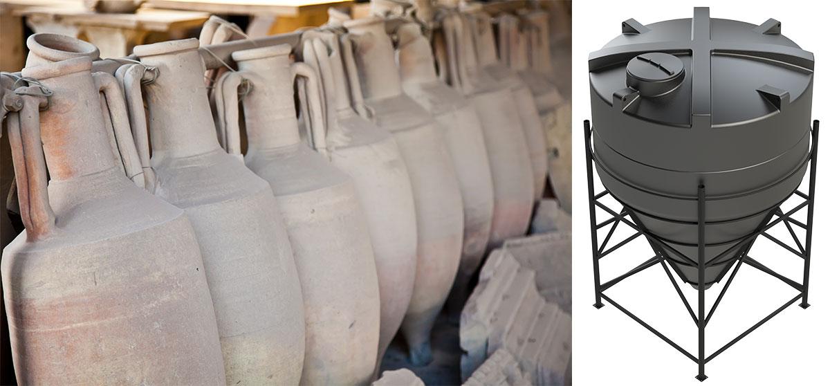 enduratank-Amphorae-and-cone-tank